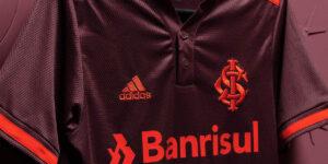 Inter e Adidas lançam nova camisa 3 em cor inédita