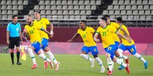 Ouro do futebol masculino eleva audiência da Globo no horário