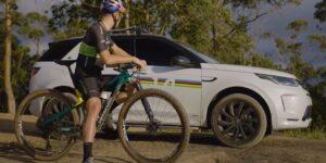 Land Rover lança websérie com Henrique Avancini