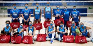 Melitta renova patrocínio ao vôlei feminino do Minas Tênis Clube até 2023