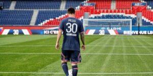 O valor de Lionel Messi: salário no PSG e o atual patrimônio do argentino