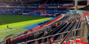 PSG discute expansão do Parc des Princes após chegada de Lionel Messi