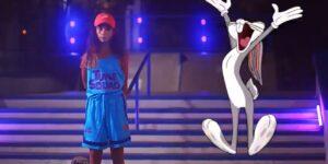 HBO Max usa Rayssa Leal para promover 'Space Jam: Um novo legado'