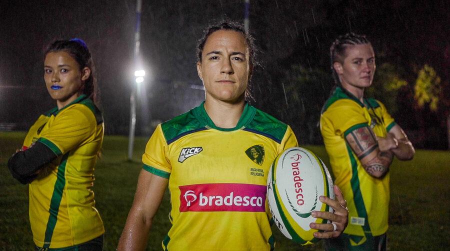 CBRu e Atlas Schindler anunciam parceria com foco no fomento ao rugby