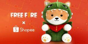 De olho nos eSports, Shopee fecha patrocínio à Liga Brasileira de Free Fire