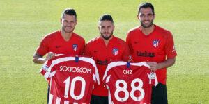 Tokens impulsionam novo momento comercial do Atlético de Madrid