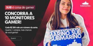 Submarino cria campanha e ações especiais para celebrar Dia Internacional do Gamer