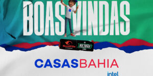 Circuito Brasileiro de Counter-Strike fecha com Casas Bahia e Intel