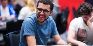 PokerStars.net anuncia Rafael Moraes como novo embaixador