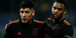 UEFA exige mudança no uniforme do Ajax que homenageia Bob Marley