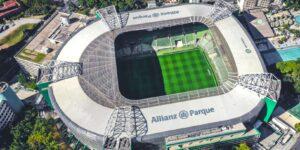 Allianz Parque anuncia plataforma Pede Pronto como novo patrocinador