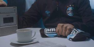 Americanas comemora 118 anos do Grêmio com vídeo e promoção para torcida