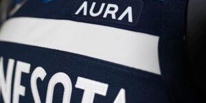 Minnesota Timberwolves fecha patrocínio de camisa com Aura