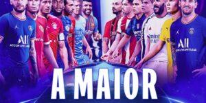 TNT Sports anuncia novidades para transmissão da Champions League