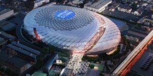 Los Angeles Clippers fecha naming right por 23 anos para sua nova arena