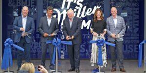 Dallas Cowboys anuncia renovação de patrocínio por US$ 200 milhões
