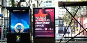 """ESPN promove o futebol internacional com iniciativa """"Rota das Taças"""""""