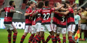 Como apostar no jogo Flamengo x Equador-EQU pela semifinal da Libertadores