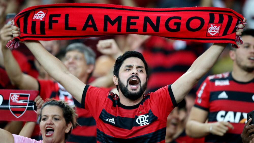 Flamengo fecha parceria com Labi Exames