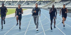 Oficina Reserva utiliza atletas olímpicos em nova campanha de linha Maleável