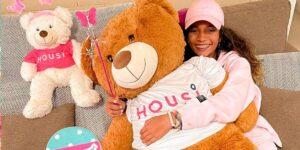 Rayssa Leal fecha com startup Housi