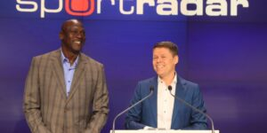 Michael Jordan aumenta participação na Sportradar e vira consultor especial