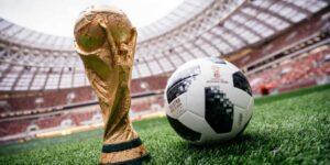 Adidas se posiciona contra projeto da FIFA de Copa do Mundo a cada dois anos