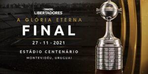 Onde assistir a final da Libertadores entre Flamengo x Palmeiras?