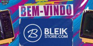 Circuito Brasileiro de Counter-Strike anuncia Bleik Store como nova patrocinadora