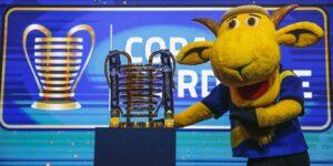 Copa do Nordeste estreia Eliminatórias com transmissões pelo NordesteFC Sportingbet