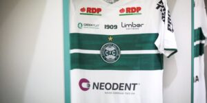 Para controlar impactos ambientais, Coritiba fecha patrocínio com GreenPlat