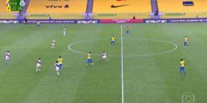 Estrela Bet cresce no futebol e estará nos dois próximos jogos da Seleção Brasileira