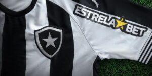 EstrelaBet incentiva vacinação em ação envolvendo uniforme do Botafogo