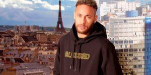 Com Neymar na criação, PUMA lança coleção de roupas para o jogador
