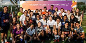 Penalty será parceira da 2ª Peneira Sub-17 de Futebol Feminino