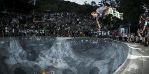 Red Bull Skate Generation retorna em 2021 e coroa bom momento do skate no Brasil