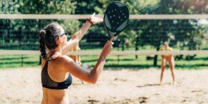 Tudo sobre Beach Tennis: o que é, benefícios e onde praticar a modalidade
